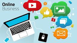 """Langkah-Langkah Memulai Bisnis """"Online"""" di Tengah Pandemi"""