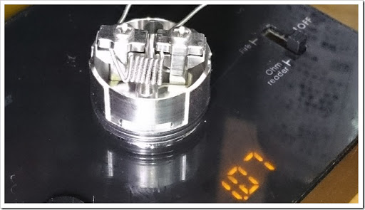 DSC 3781 thumb%25255B2%25255D - 【RDA】Digiflavor LYNX RDAレビュー!でっかい25mmのドリッパー!!エアフローも変幻自在マン