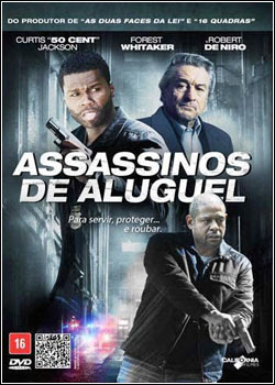 Assassinos de Aluguel – BDRip AVI Dual Áudio