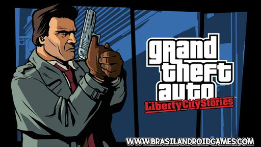 Download Grand Theft Auto: Liberty City Stories v1.13 IPA Grátis - Jogos para iOS