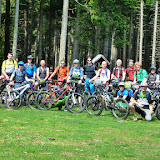 Bike - Best off Enduro Woche 2015 (bikehotels.it trailbiker)