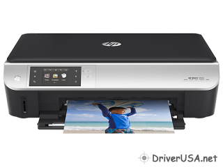 get driver HP ENVY 5530 e-All-in-One Printer