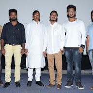 Mehboob 143 Short Film premier press Meet