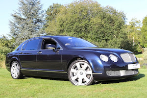 2006 BENTLEY CONTINENTAL FLYING SPUR A