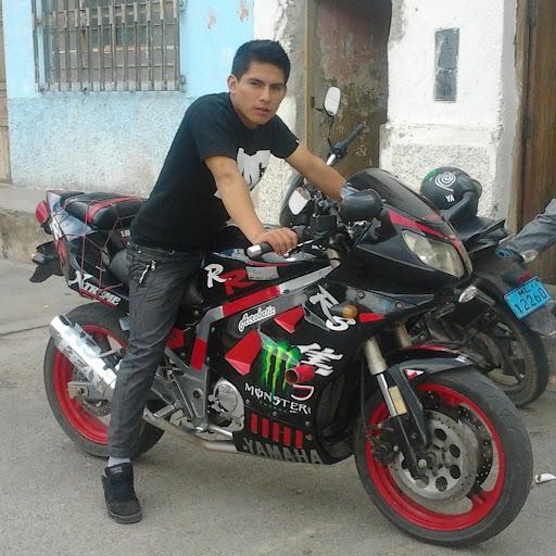Audiel Vargas Photo 1