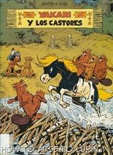 P00003 - Yakari  - Y los castores