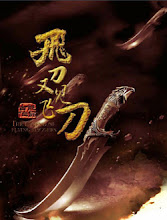 The Legend of Flying Daggers China Drama