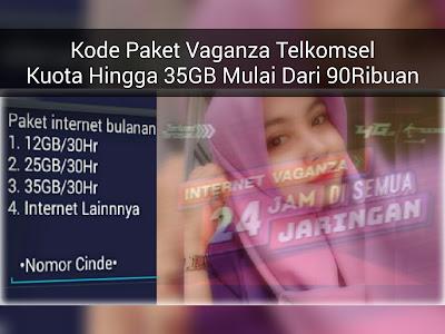 Cara Mengaktifkan Paket Internet Telkomsel 12 GB 90 Ribu