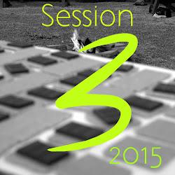 3 Session 2015
