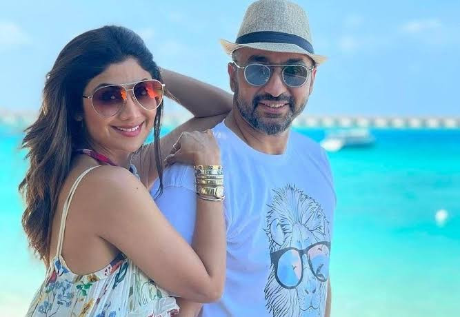 Bollywood star Shilpa Shetty's husband, Raj Kundra arrested for producing, broadcasting porn online