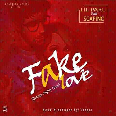 [Music] Lil parli Ft Scapino - Sweet Love