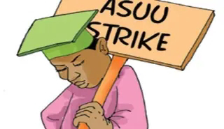 ASUU May Embark on Fresh Nation Wide Strike Soon, says ASUU President elect