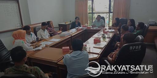 Komisi III DPRD Tana Toraja Berikan Warning Pada PLN Makale