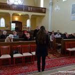 Felnőtt konfirmandus vizsga a presbitérium előtt - Ligárt Emese_2014