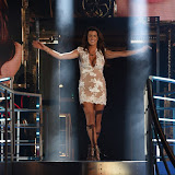 OIC - ENTSIMAGES.COM - Helen Wood at the Big Brother 2015 - Ninth eviction London June 26th 2015  Photo Mobis Photos/OIC 0203 174 1069