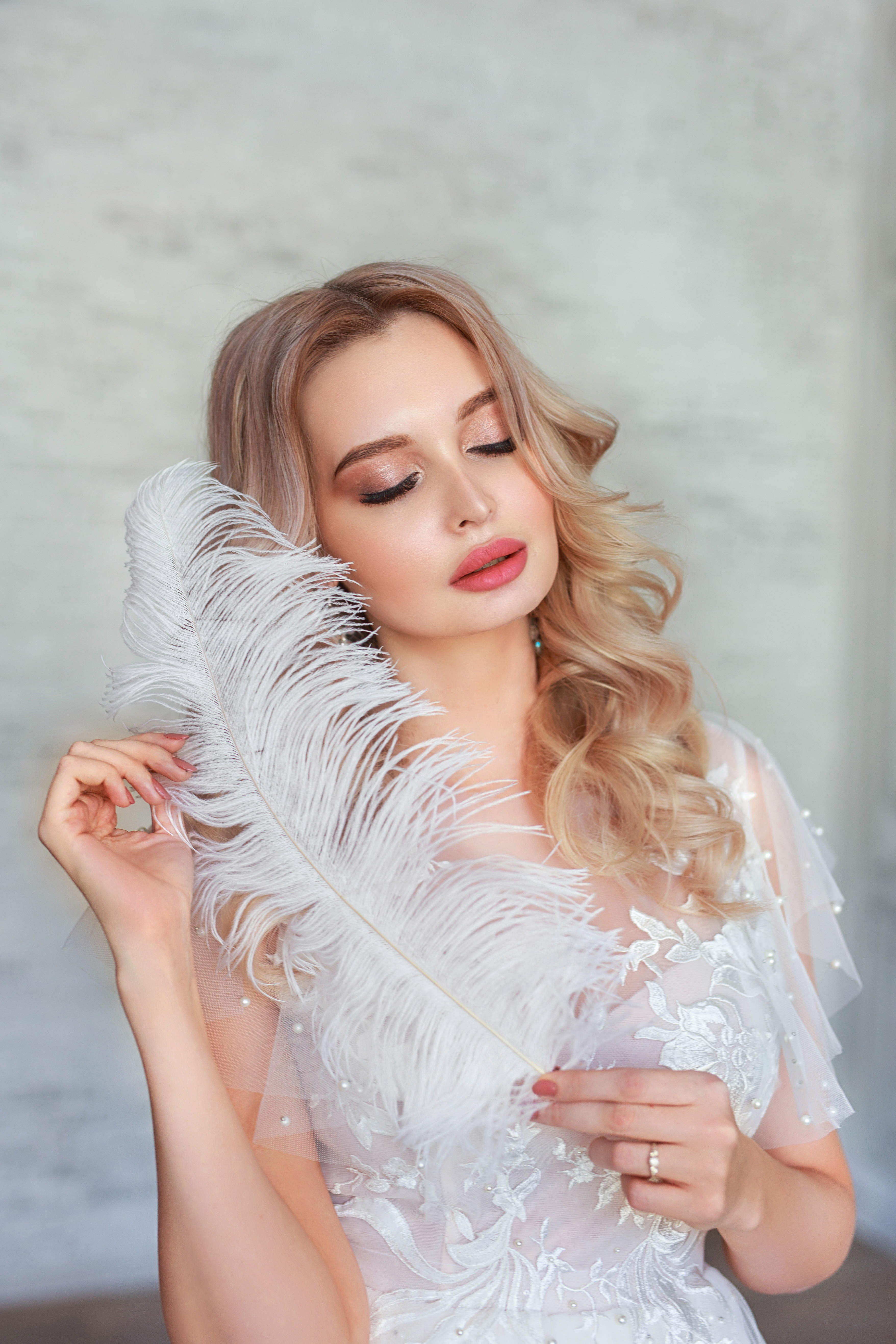 Анна Андреева в Уфе