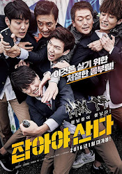 Chasing Korea movie - săn đuổi