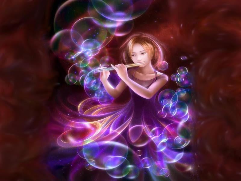 Sweet Fairy Smile, Fairies 1