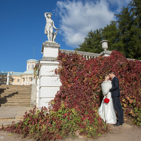 Wedding photographer Mikhail Kuznecov (Mihaxxi). Photo of 09.10.2014