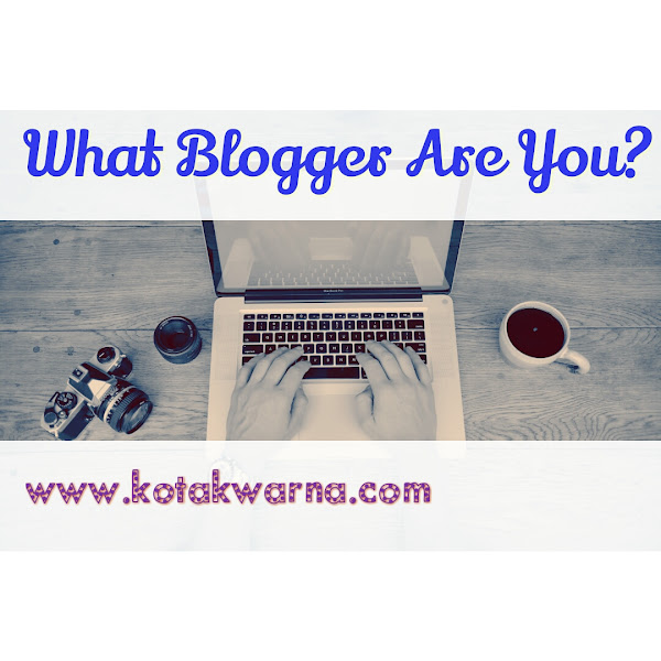What Blogger Are You?
