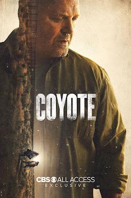 Coyote CBS All Access
