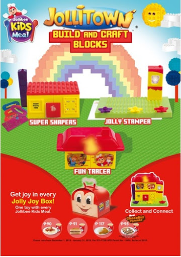 Jollibee Kids Meal Toys, announcement, collection, toys, my favorite things