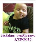 Welcome Madeline