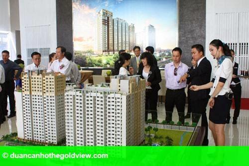 Hình 1: Bỏ mua nhà qua sàn, khách mừng hay lo?