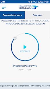 PODER DE DIOS ARGENTINA - náhled