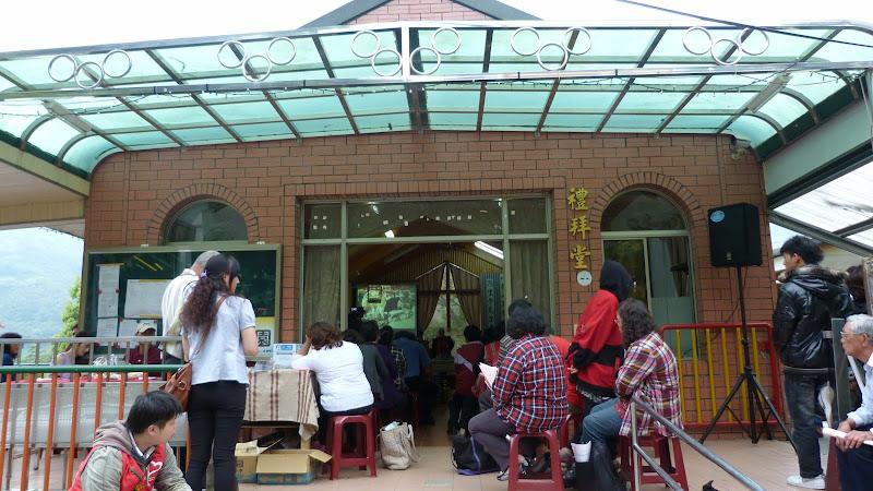 TAIWAN  Miaoli county,proche de Taufen - P1130233.JPG