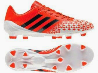 sale retailer bb425 094bc coupon for adidas predator lz 2 white and orange 67fc8 35fc8