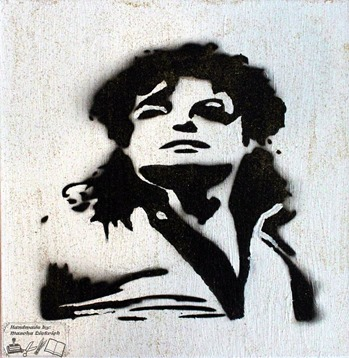 Canvas Michael Jackson 2a