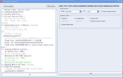 How to Unlock Oppo Reno 5 pro 5G (CPH2201) MRT Beta Version
