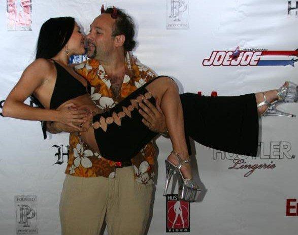 Johnny Soporno Expert On Dating 4, Johnny Soporno