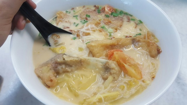SS20 Fish Head Noodle Restaurant
