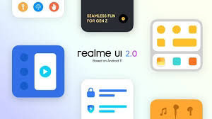 Realme Narzo 20 mulai menerima pembaruan Android 11 yang stabil dengan Realme UI 2.0