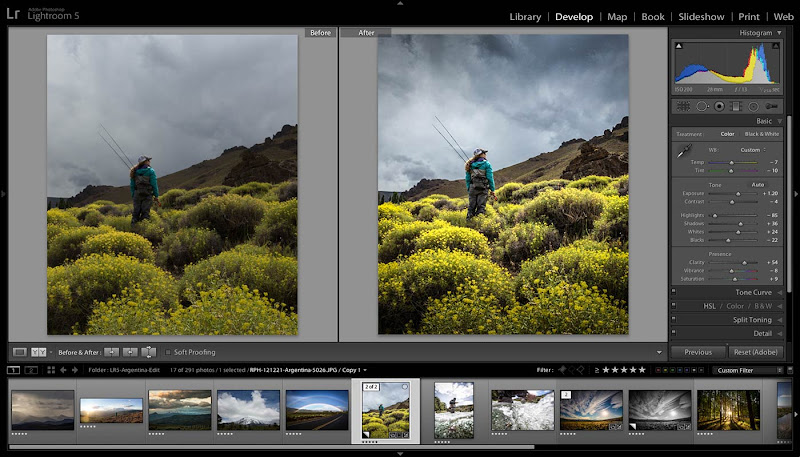 Adobe Photoshop Lightroom CC 6.4