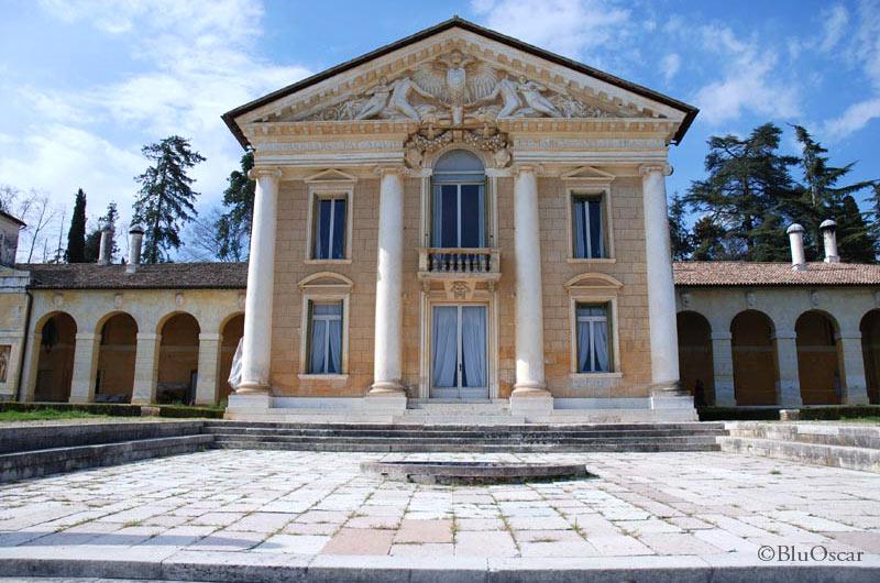 Villa Maser 09