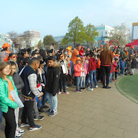 Koningsfeest april 2017