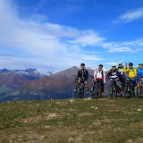 Bike - Ladykracher Tag 1 Tarscher Alm (bikehotels trailbiker)