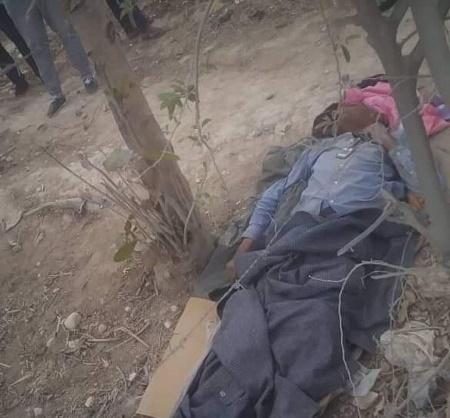 BARAHONA: hombre sin vida es encontrado en la  Ciénaga