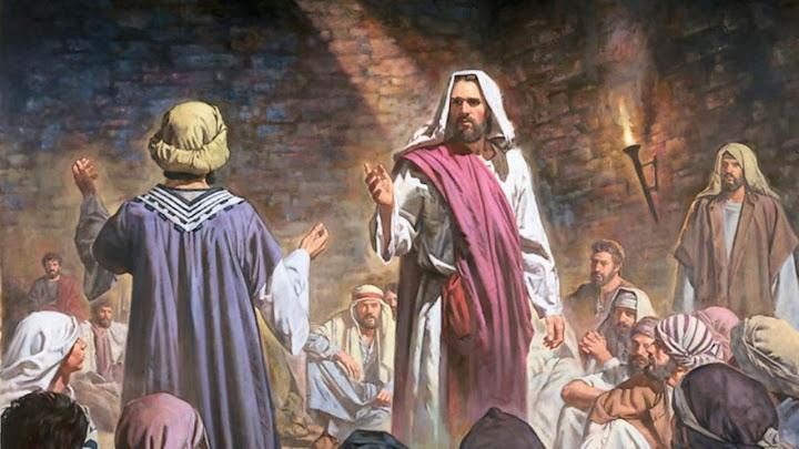 Xao lãng lẽ công bình (13.10.2021 – Thứ Tư Tuần 28 Thường niên)