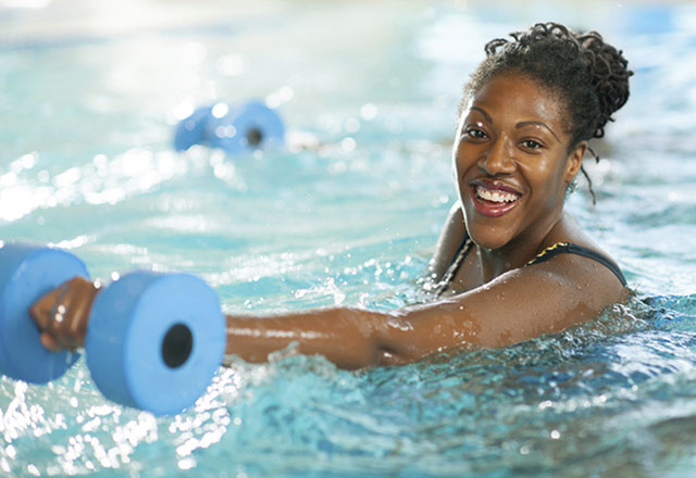 DAILY EXERCISES FOR SOUTH AFRICAN WOMEN TO KEEP THEIR BODY SPORTIVE AND REDUCE THEIR HEAVY WEIGHT 4