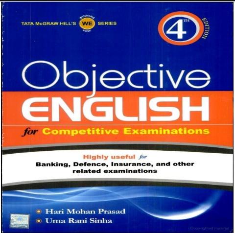 English Language By Hari Mohan Prasad Pdf