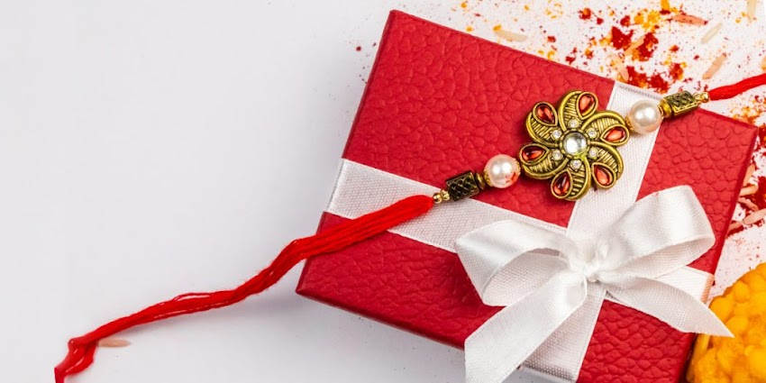 Last Minute Rakhi Gift Approaches to Enchant Your Sister