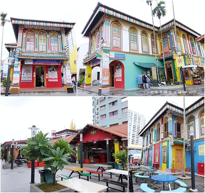 33 新加坡四天三夜自由行 美食美景購物