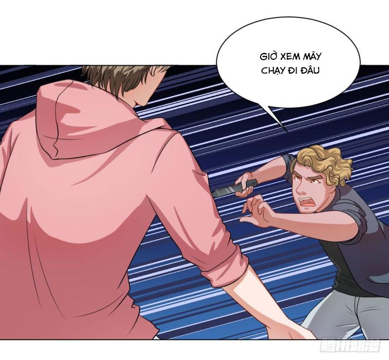 Cuộc Chiến Phía Sau Nhà Bếp chap 18 - Trang 38