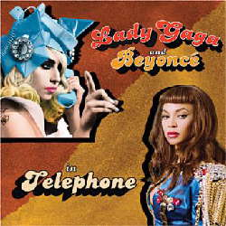 Lady Gaga feat. Beyonce - Telephone 2010 (Torrent)