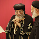 His Holiness Pope Tawadros II visit to St. Mark LA - _09A9076.JPG