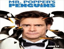 فيلم Mr. Popper's Penguins